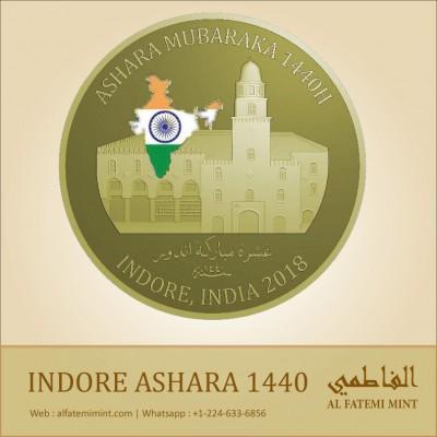 Indore Ashara 1440